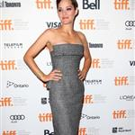 Marion Cotillard at the TIFF premiere of Rust & Bone 126666