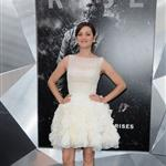 Marion Cotillard at the New York premiere of The Dark Knight Rises 120887