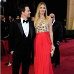 Mark Wahlberg and Rhea Durham at Oscars 2011 80472