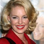 Katherine Heigl with husband Josh Kelly at Marley & Me LA premiere 29004