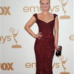 Martha Plimpton is best red at Emmy Awards 2011  94540