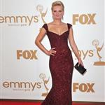 Martha Plimpton is best red at Emmy Awards 2011  94541
