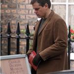 Matt Damon back to work on Hereafter with Clint Eastwood 54618