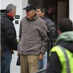 Matt Damon back to work on Hereafter with Clint Eastwood 54620