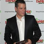 Matt Damon Empire Awards 2008 18201