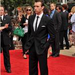 Matthew Lewis at Harry Potter & the Deathly Hallows Part 2 New York premiere 	 100893