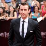 Matthew Lewis at Harry Potter & the Deathly Hallows Part 2 New York premiere 	 100894