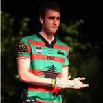 Matthew Lewis in Australia at Harry Potter Exhibition 90195