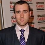 Matthew Lewis at The 2012 Jameson Empire Awards 109675