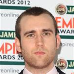 Matthew Lewis at The 2012 Jameson Empire Awards 109676