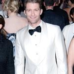 Matthew Morrison at the Met Gala  84634