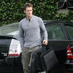 Matthew Morrison shopping in LA 83499