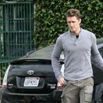 Matthew Morrison shopping in LA 83500