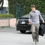 Matthew Morrison shopping in LA 83502