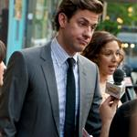 John Krasinski in NY for Away We Go screening 40271