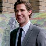 John Krasinski in NY for Away We Go screening 40270
