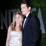 Jennifer Aniston and John Mayer Oscars 2009 75385
