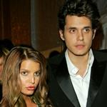 John Mayer and Jessica Simpson 43170