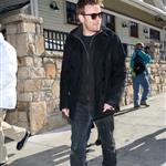 Ewan McGregor at Sundance to promote I Love You Philip Morris 30946
