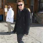 Ewan McGregor at Sundance to promote I Love You Philip Morris 30944