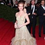 Leighton Meester at the 2012 Met Gala  113582