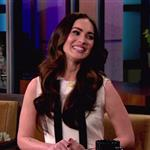 Megan Fox on The Tonight Show 107827
