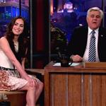 Megan Fox on The Tonight Show 107830