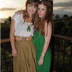 Olivia Wilde, Kate Mara attend the Opening Night Reception for the 2011 Maui Film Festival  87683
