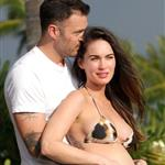 Megan Fox and Brian Austin Green confirm her pregnancy with photo shoot in Hawaii  119179