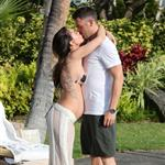 Megan Fox and Brian Austin Green confirm her pregnancy with photo shoot in Hawaii  119182