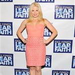 Megan Hilty attends the 'Leap Of Faith' Broadway Opening Night 113065