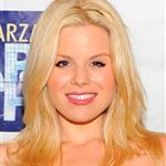 Megan Hilty attends the 'Leap Of Faith' Broadway Opening Night 113068