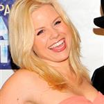 Megan Hilty attends the 'Leap Of Faith' Broadway Opening Night 113071
