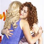 Megan Hilty and Bernadette Peters at the 23rd Annual GLAAD Media Awards 109874