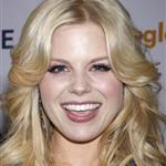 Megan Hilty at the 23rd Annual GLAAD Media Awards 109877