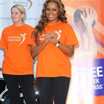 Mel B launches International Fitness Week in London  81067