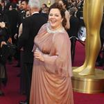 Melissa McCarthy at the 84th Annual Academy Awards 107556