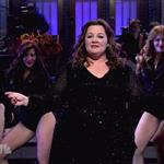 Melissa McCarthy on Saturday Night Live  95565