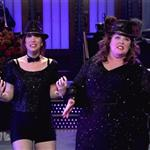 Melissa McCarthy and Kristen Wiig on Saturday Night Live  95567