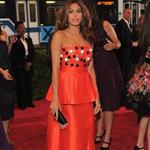 Eva Mendes at the 2012 Met Gala 113651