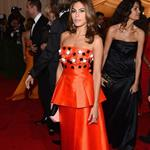Eva Mendes at the 2012 Met Gala 113654