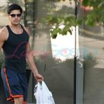 Alex Meraz in Vancouver for Eclipse 46747
