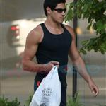 Alex Meraz in Vancouver for Eclipse 46748