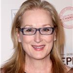 Meryl Streep at the American Academy of Arts and Letters gala 58636