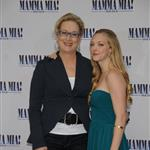 Meryl Streep and Pierce Brosnan promoting Mamma Mia in Germany 22052
