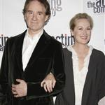 Meryl Streep and Kevin Kline at Shakespeare's 'The Lover and the Poet' 50305