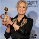 Meryl Streep at the 2012 Golden Globe Awards 103050
