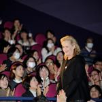 Meryl Streep in Tokyo for The Iron Lady premiere 108225