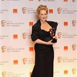 Meryl Streep at the 2012 BAFTAs 106002