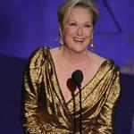 Meryl Streep wins Best Actress at the 84th Annual Academy Awards 107380